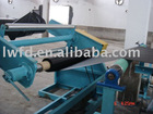 FD-LYD1200-2 PE - Butyl anticorrosion tape machinery