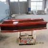MDF coffin