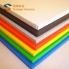 high density PVC rigid sheet