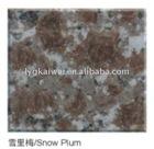 Snow plum