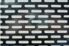Slotted Hole Perforated Metal (DIRECT FACTORY)
