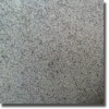 Picked granite stone slab