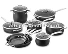 non-stick colorful cookware set cooking pot pasta pot F&B OEM/ODM manufacturer