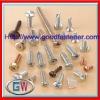 phillips countersunk head machine screws