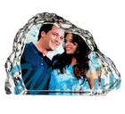 DIY Sublimation Photo Crystal Iceberg Series
