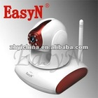 EasyN 137P UPNP Wifi wireless IP Camera IR 10m Wireless Wifi Support 32G P2P client