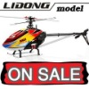 ON SALE L1000MM X5 Basic Kit remote control helicopter with Direct-Drive CCPM servos