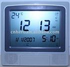 High Quality Muslim Digital Wall Azan Clock