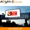 Absen p16 sign board