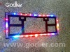 LED car licensee frame,lighting licensee frame,car licensee frame
