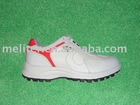 2012 Fashion lady's golf shoes