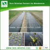 UV resistant crops cover