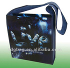 130gsm pp non woven shoulder bag for clothes packing