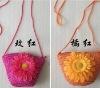 fashion straw beach bags 2012