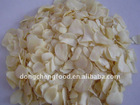 2012 Crop Dehydrated garlic flake