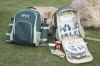 Camping Picnic pack bag for 2(with mat)