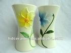 Ceramic flower humidifier