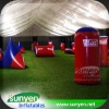 Inflatable paintball bunkers for sale,inflatable paintball bunker for sale