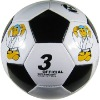 size 3 machine stitching soccer ball