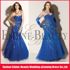 Charming mermaid plus size maternity prom dress pregnant women dresses
