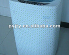 factory supply 2012 new design printed peva+non-woven fabric dustproof washing machine cover