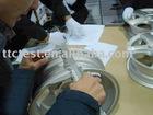 wheels inspection service in Zhejiang