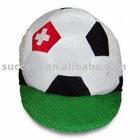 SS10-3F015 Festival Hat ( fan hat, carnival hat)