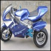 HOT 49cc three wheels pocket bike (SHPB-005B)