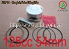 Motorcycle Piston Kit, MSP-01