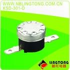 Snap-Action thermostats KSD-301-D BIMETAL THERMOSTAT