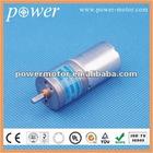 PGM-25 6~12V Spur Gear Motor