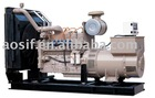 AOSIF 25KVA/20KW Cummins gas generator set