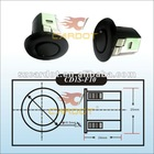 Parking Sensor system(double angle for car,22mm diameter)