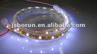 12V led strip light 5050 CE&RoHS/RGB 60LED/M high brightness LED flexible decoration