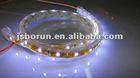 12V led strip light 5050 CE&RoHS/RGB 60LED/M high brightness LED flexible decoration