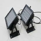 High bright waterproof LED wall washer DMX