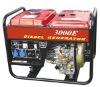 YG gasoline generator set