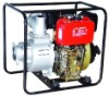 Water Pump - High Pressure