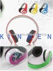 808 hot sale foldable computer headphone with excellent sound