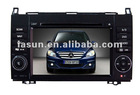 Double Din Special Car DVD Player for Benz B200