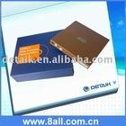 Original USB 2.0 Blu-Ray External DVD-RW Drive; USB DVD Drive