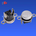 Metal Candle Holder Parts ksd Thermostat