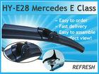 MERCEDES E & S & SL & SLR & GLK series wipers