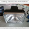 motorcycle Head Light (CG125) for South America