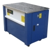 High table semi-auto banding machine