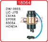 Electronic Fuel Pump 18064