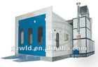 WLD9000 Spray Booth(Luxury type)(CE),highest quality and configuration
