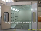 Environment Friendly Car Body Spray Booth