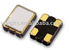 SMD 3.2x2.5x0.7mm crystal