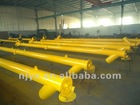2012 hot selling screw conveyor